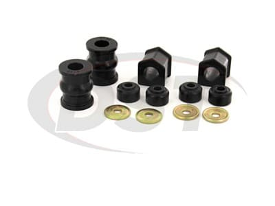 Energy Suspension Control Arm Bushings for Eclipse