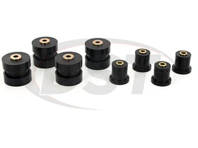 Energy Suspension Control Arm Bushings for 300, Challenger, Charger, Magnum