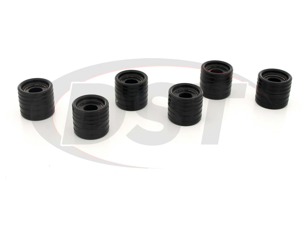 5.4107 Body Mount Bushings Kit - Standard Cab