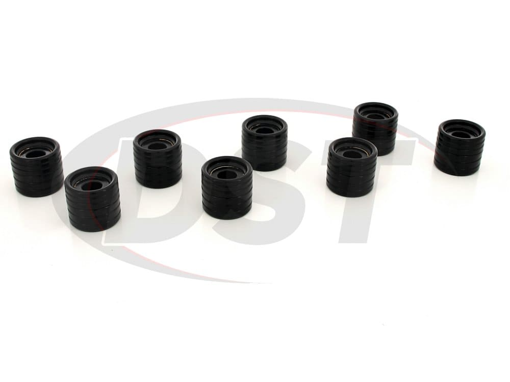 5.4109 Body Mount Bushings Kit - Extended Cab