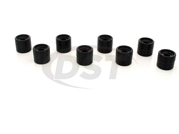Body Mount Bushings Kit - Extended Cab