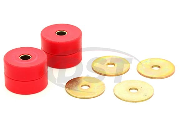 5.4110 Torsion Bar Crossmember Mount Bushings