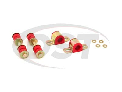 Energy Suspension Sway Bar Bushings for D50, Mighty Max