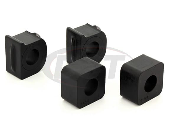 Front Sway Bar and End Links Bushings - 25.4mm  (1 Inch)