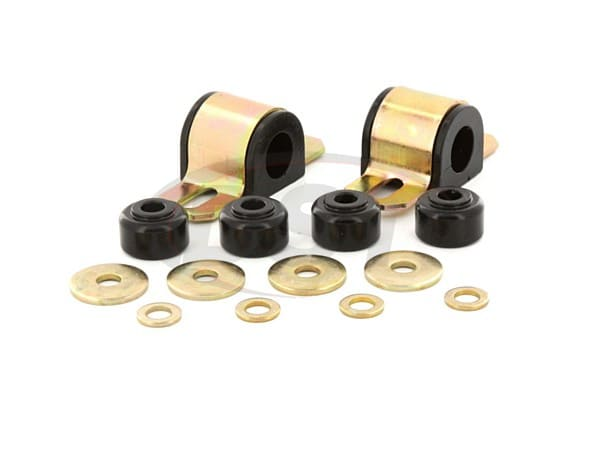 Rear Sway Bar and End Link Bushings - 20mm (0.78 inch) (AWD)