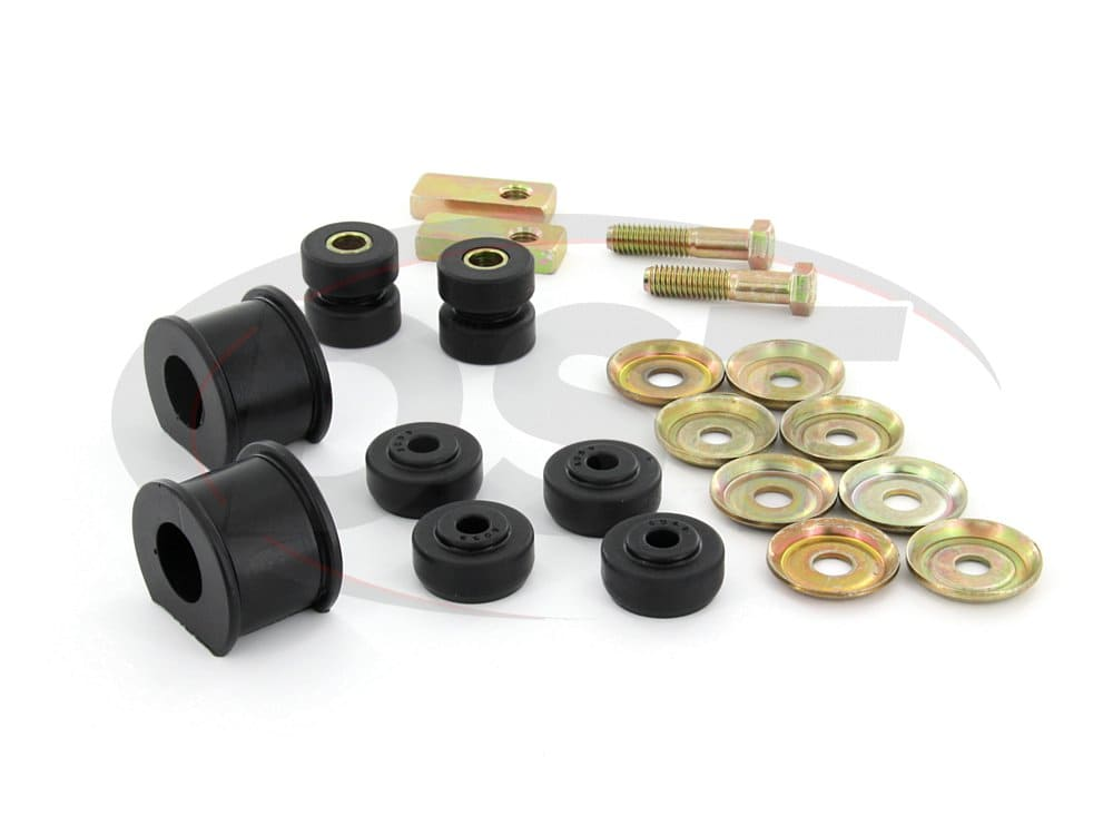 5.5109 Front Sway Bar Bushings - 23.81mm (15/16 Inch)