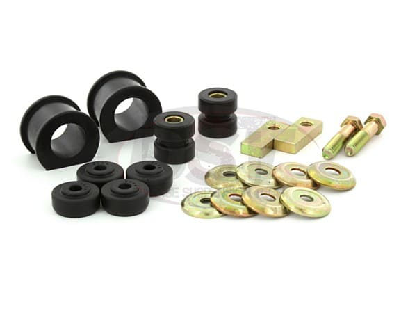 Front Sway Bar Bushings - 28.44mm (1 1/8 Inch)