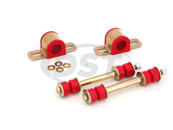 5.5118 Front Sway Bar Bushings - 28mm (1.10 inch)