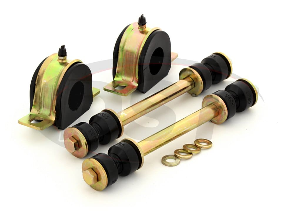 5.5125 Front Sway Bar Bushings - 30mm (1.18 inch)