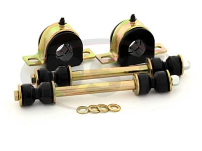 Energy Suspension Sway Bar Bushings for Ram 1500, Ram 2500, Ram 3500