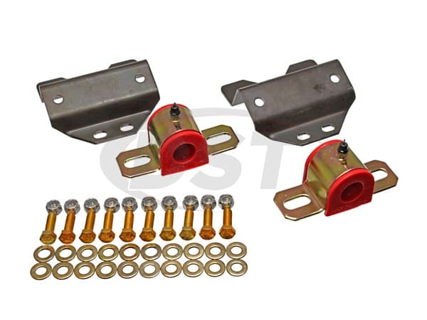 5.5135 Front Sway Bar Bushings - Greasable Bushings and Adapters - 23.81mm (15/16 Inch)
