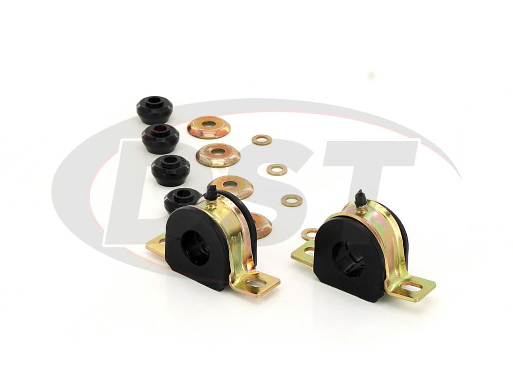 5.5137 Front Sway Bar and End Link Bushings Set - Greasable 28mm (1.10 inch)