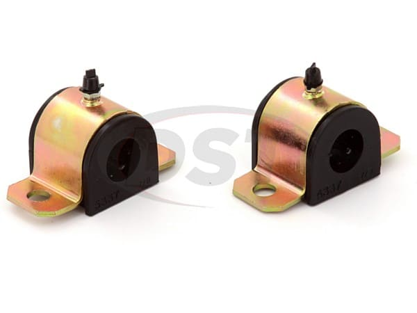Rear Sway Bar Bushings - 22.22mm (7/8 Inch)