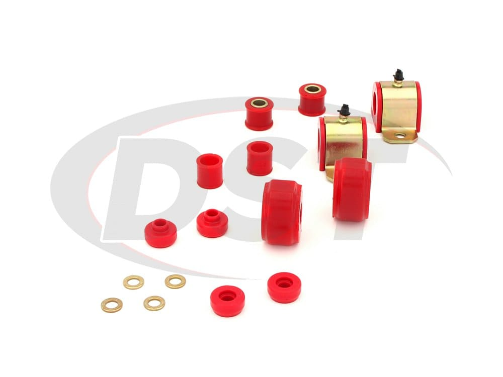 5.5140 Front Sway Bar and End Link Bushings - 23.81 MM  (15/16 inch)