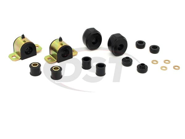 Front Sway Bar and End Link Bushings - 23.81 MM  (15/16 inch)