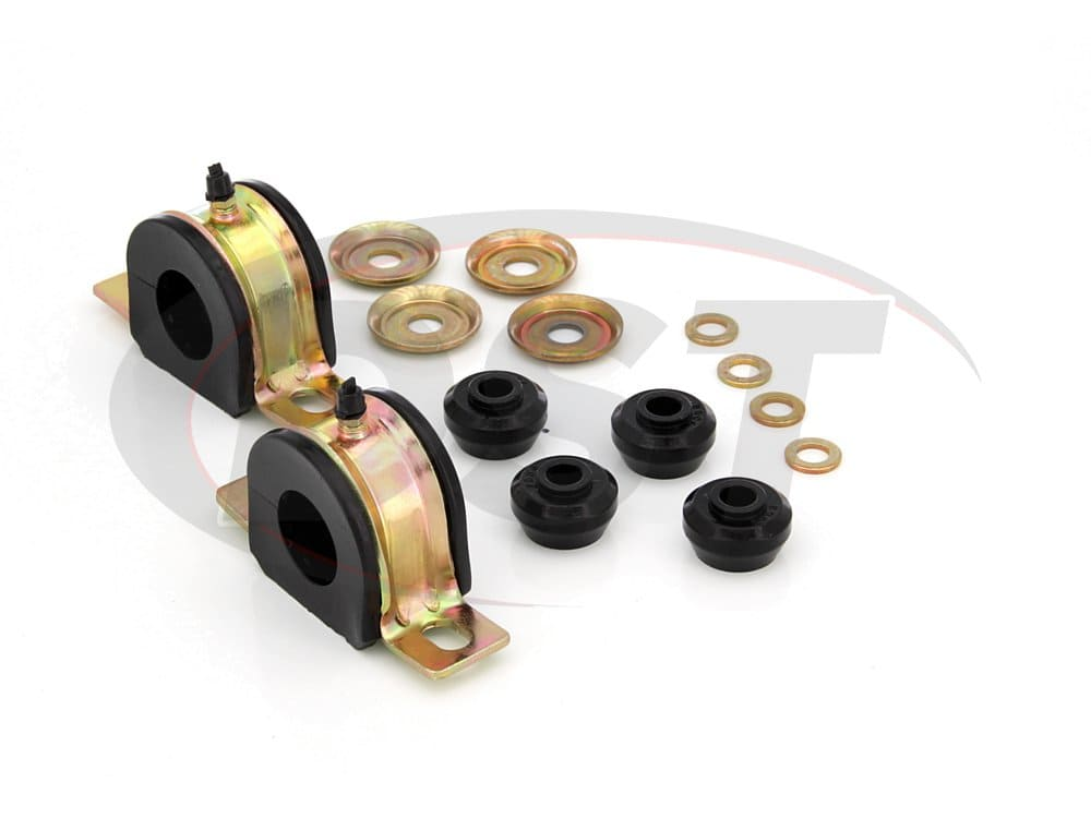 5.5141 Complete Front Sway Bar and End Link Bushings -  Greaseable -30MM (1.18 inch)