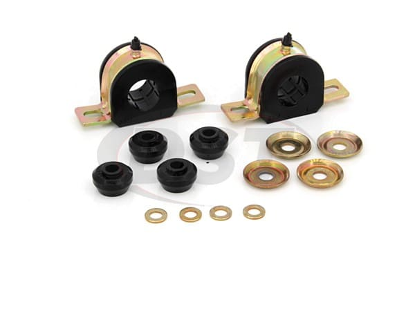 Complete Front Sway Bar and End Link Bushings -  Greaseable -30MM (1.18 inch)