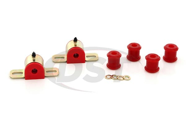 5.5148 Rear Sway Bar and End Link Bushings- 14.28mm (0.56 Inch)