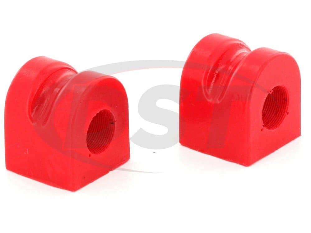 5.5156 Rear Sway Bar Frame Bushings - 17mm (0.66 inch)