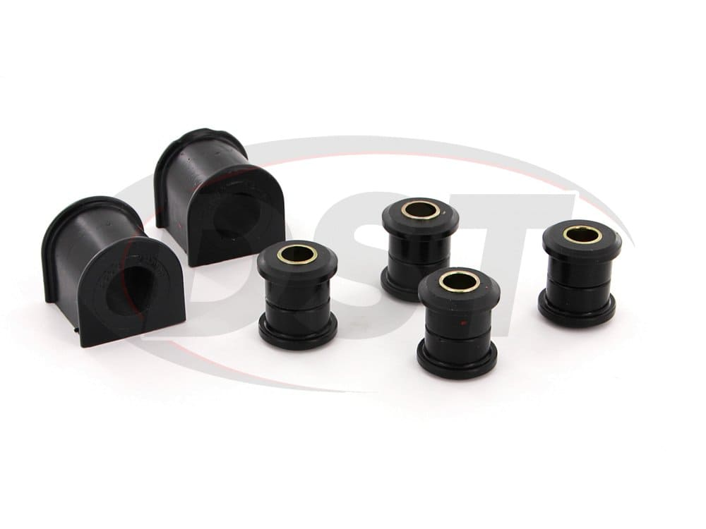 Rear Sway Bar And Endlink Bushing 22mm Dodge Dakota