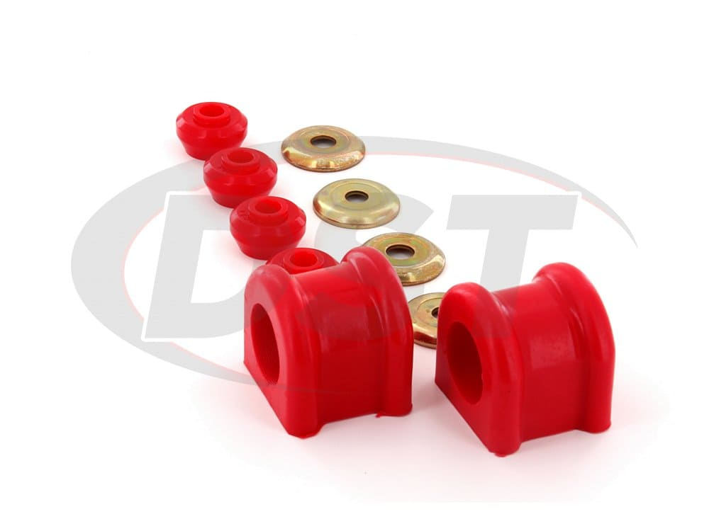 5.5174 Complete Front Sway Bar Frame and Endlink Bushings - Sway Bar - 32MM (1.25 inch)