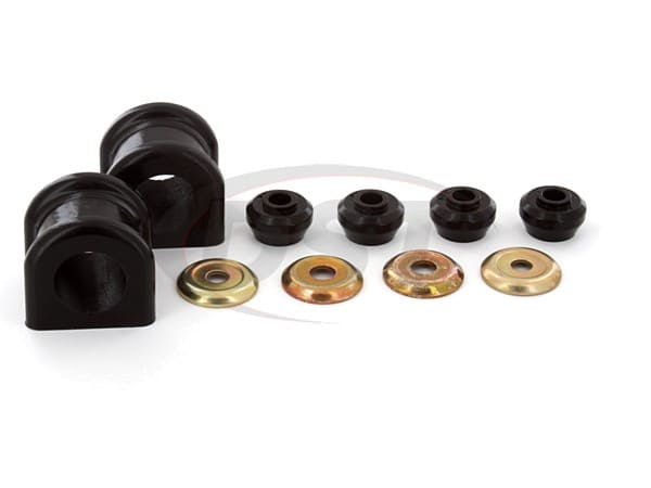 Complete Front Sway Bar Frame and Endlink Bushings - Sway Bar - 32MM (1.25 inch)
