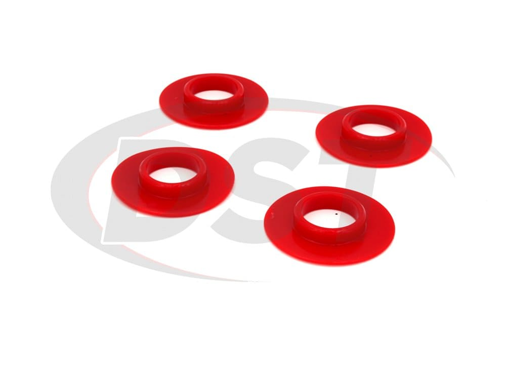 5.6110 Rear Coil Spring Isolators