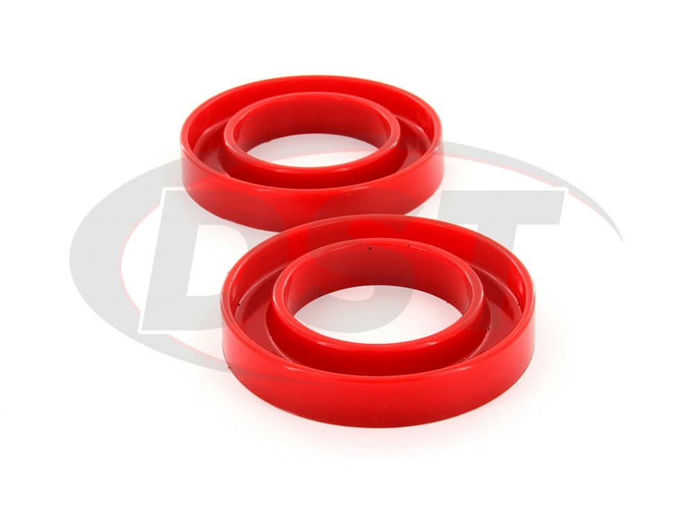 5.6111 Front Coil Spring Isolators