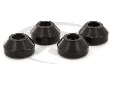 Energy Suspension Strut Rod Bushings for B100, B150, B1500, B200, B250, B2500, B300, B350, B3500