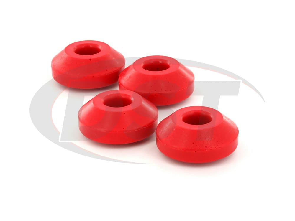 5.7104 Front Strut Arm Bushings