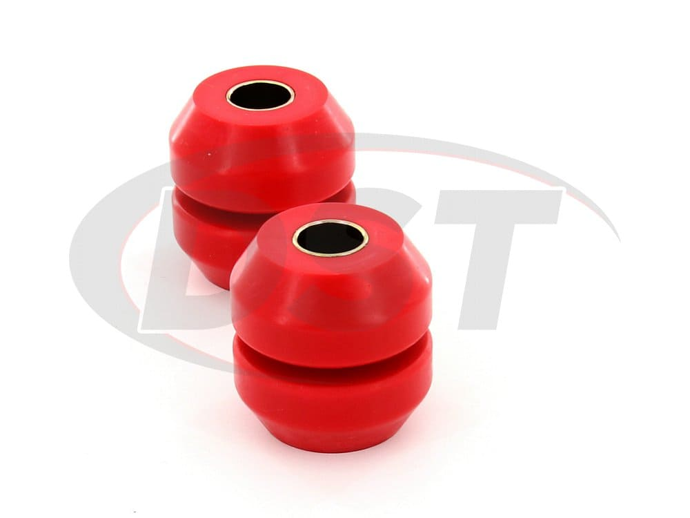 5.7109 Front Strut Rod Bushings