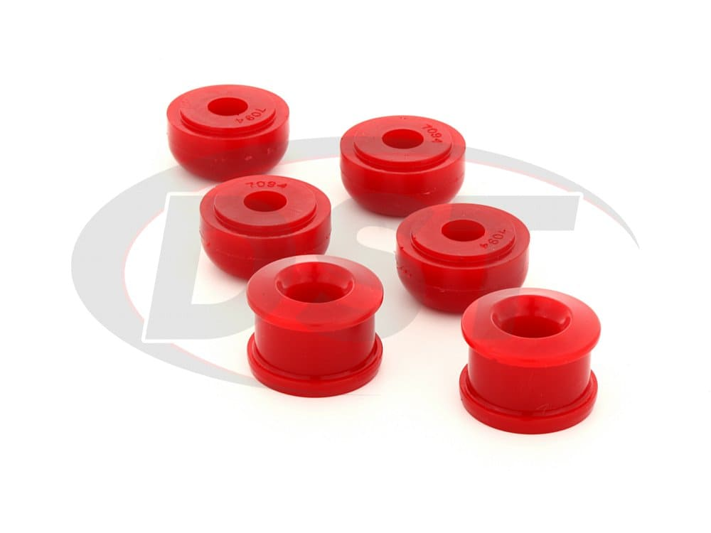 5.7114 Rear Strut Trailing Arm Bushings - SRT4