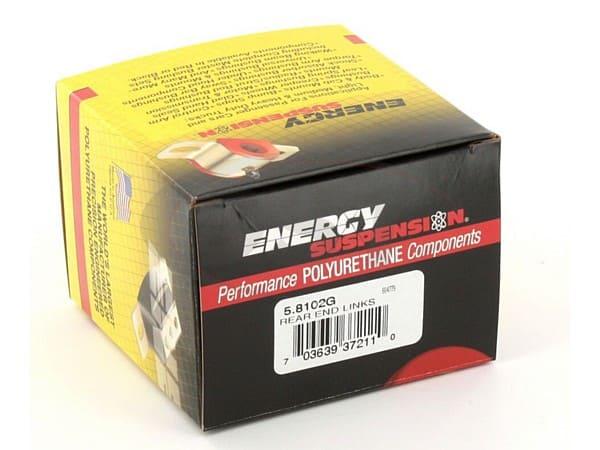 5.8102 Rear Sway Bar End Links - Sport Package Models