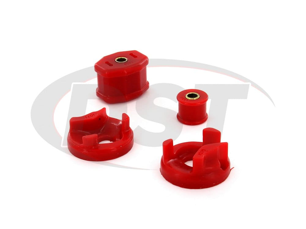 7.1105 Motor Mount Inserts - Front and Rear
