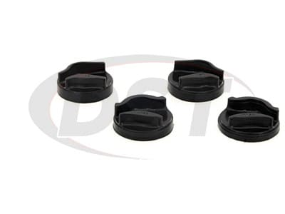 Energy Suspension Motor Mount Inserts for Sentra