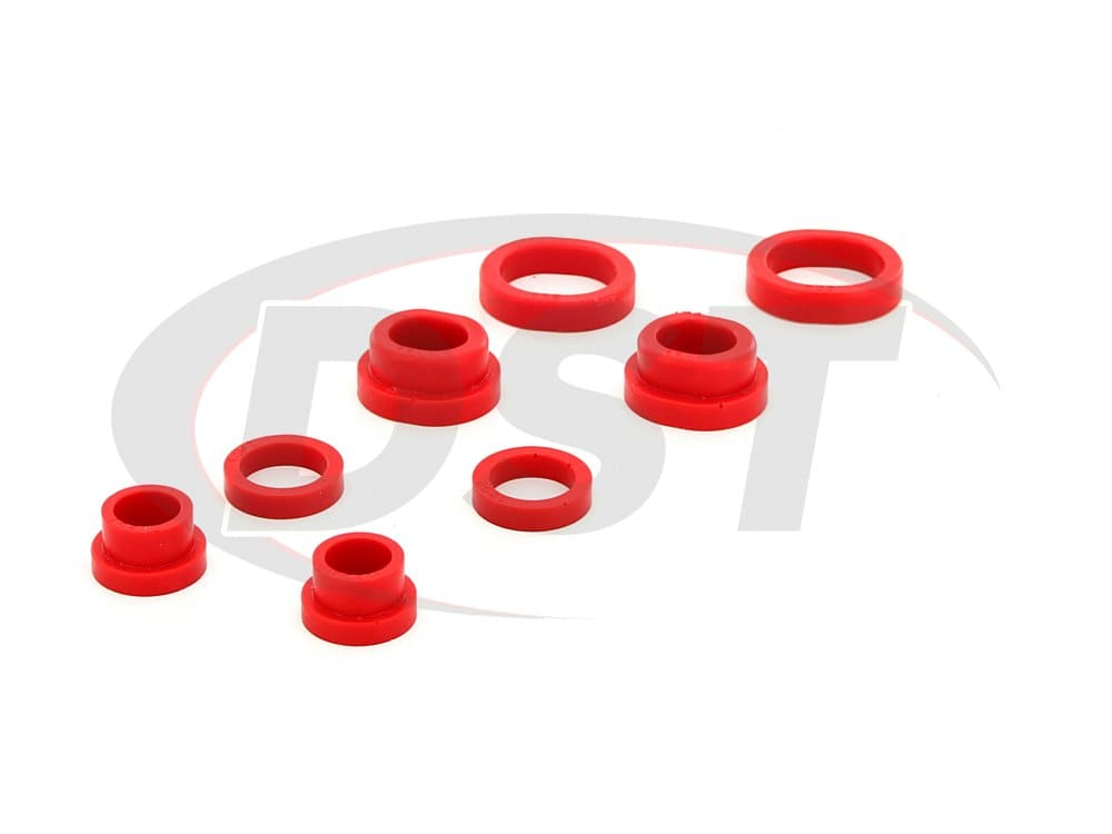 7.1116 Motor Subframe Bushings - Front Mount