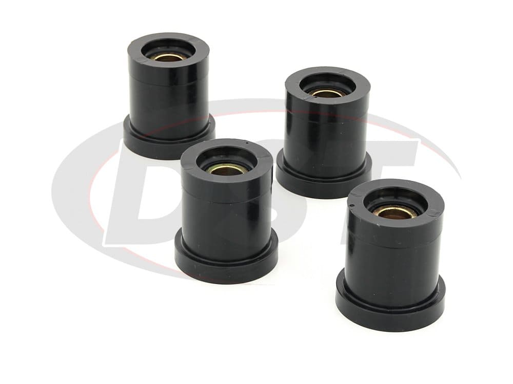 7.1117 Rear Subframe Bushings Set - 240SX S14