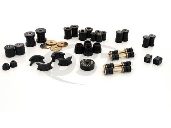Complete Suspension Bushing Kit - 260Z and 280Z 74-78
