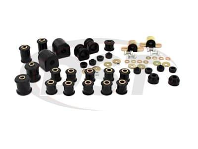 Energy Suspension Hyperflex Kit for NX, Sentra