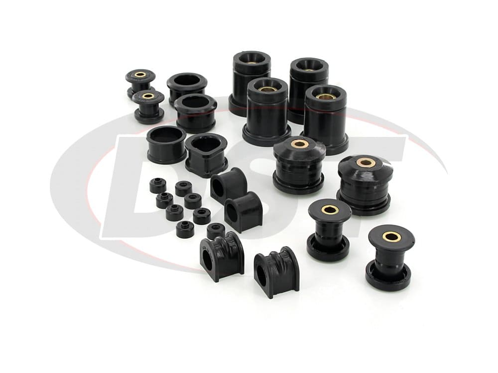 Suspension Control Arm Bushing Kit Front Lower Energy fits 90-96 Nissan 300ZX
