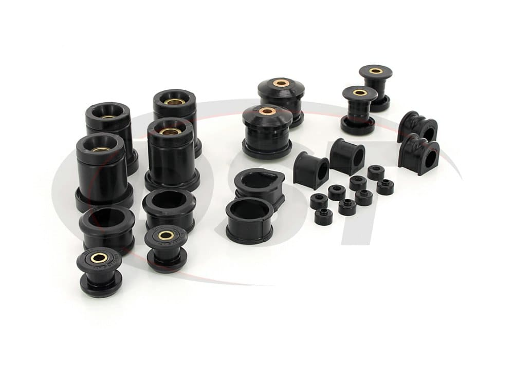 7.18105 Complete Suspension Bushing Kit - Nissan 300ZX 90-96