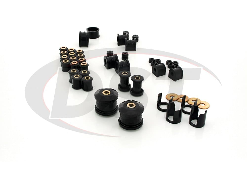 7.18106 Complete Suspension Bushing Kit - 240SX 89-94