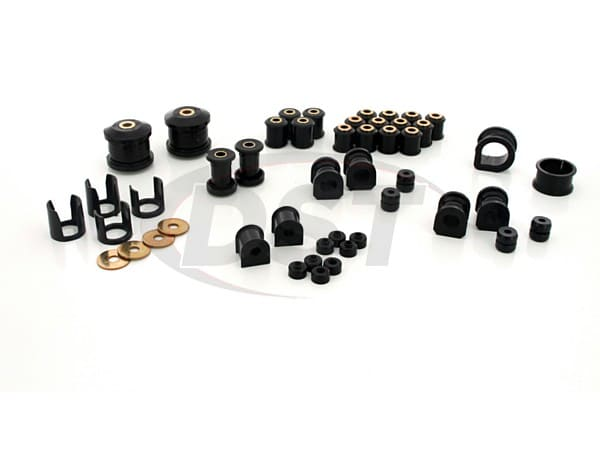 Complete Suspension Bushing Kit - 240SX 89-94