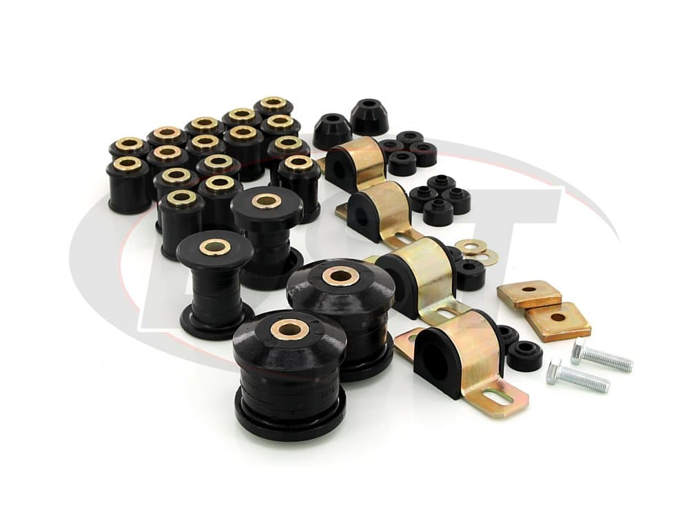 7.18107 Complete Suspension Bushing Kit - Nissan 240SX 95-98