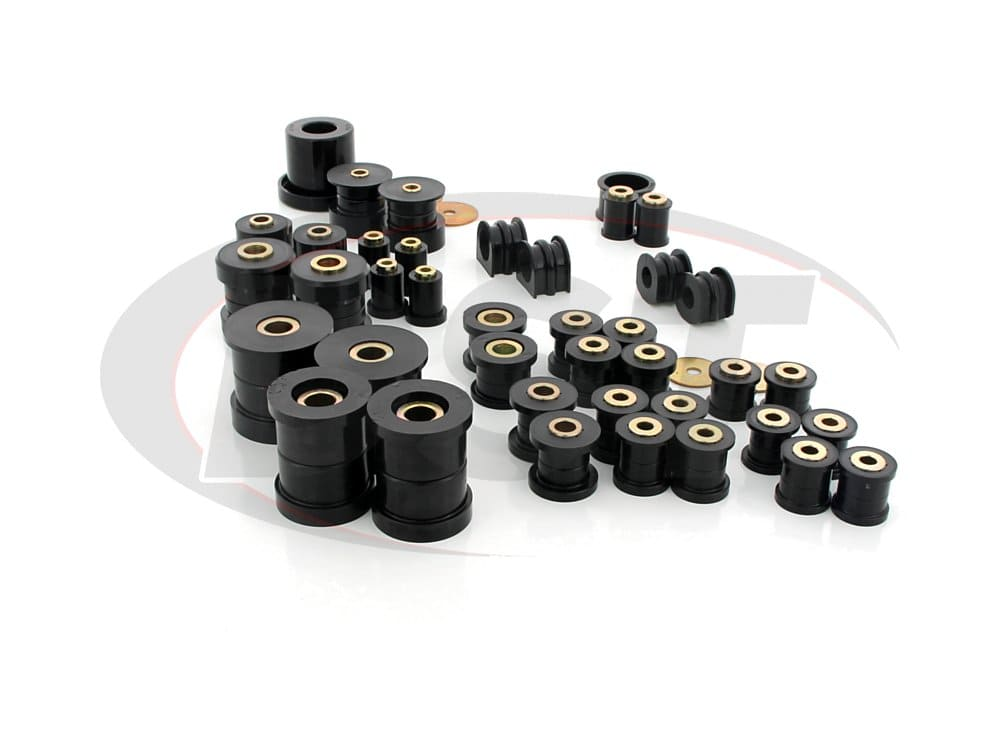 7.18108 Complete Suspension Bushing Kit - Nissan and Infiniti Models 03-09