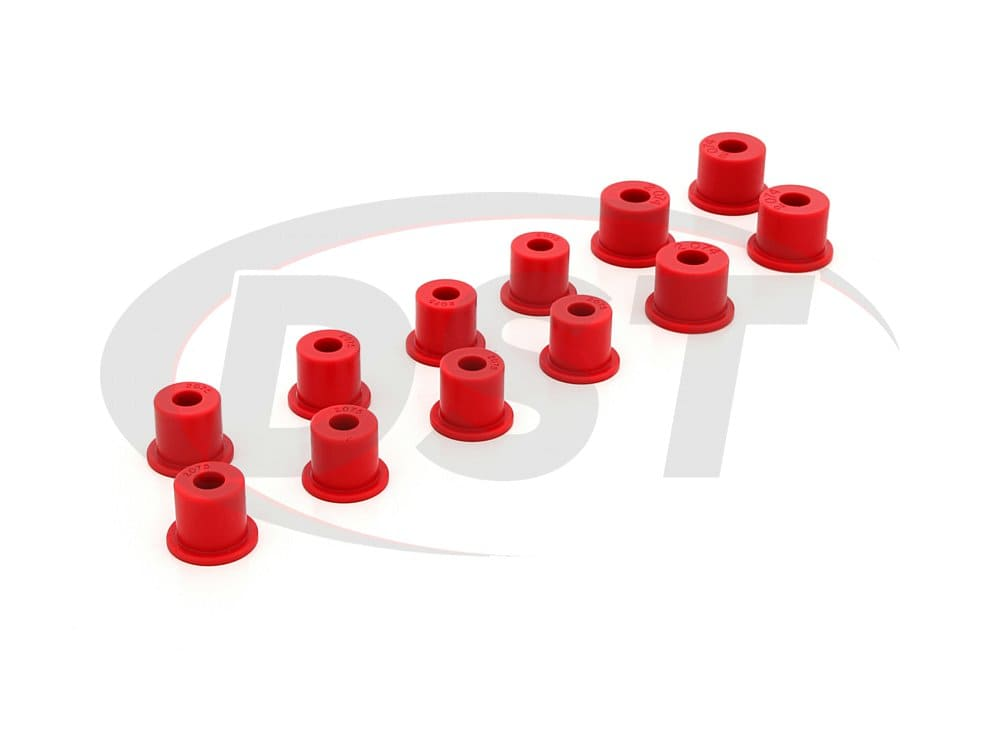 7.2101 Rear Leaf Spring Bushings