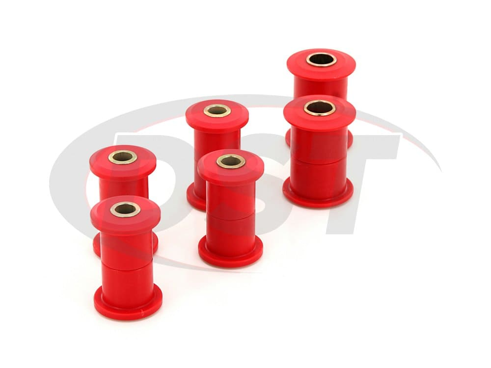 7.2102 Rear Leaf Spring Bushings