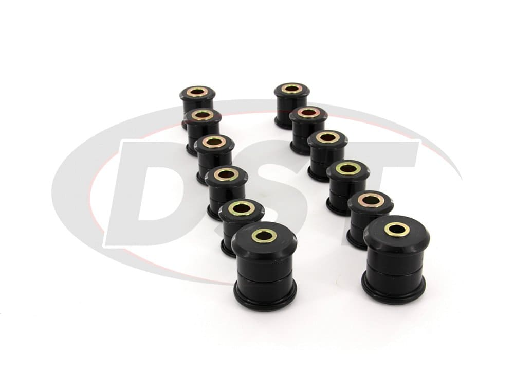 7.3110 Rear Control Arm Bushings