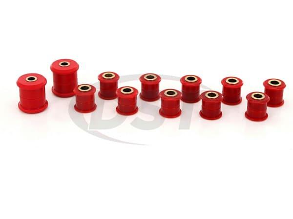 7.3110 Rear Control Arm Bushings