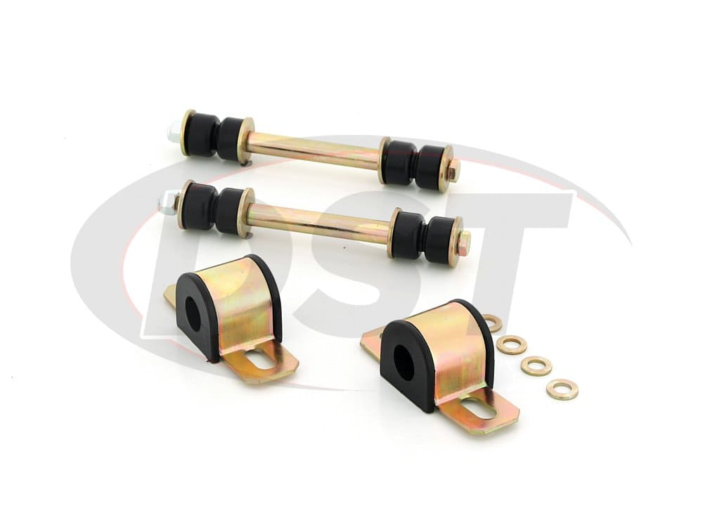 7.5106 Front Sway Bar and Endlink Bushings - 21mm (0.82 inch)